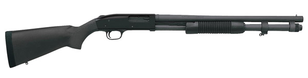 Mossberg 590 Special Purpose