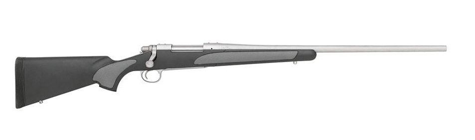 Remington 700 Win Mag, the special forces sniper rifle