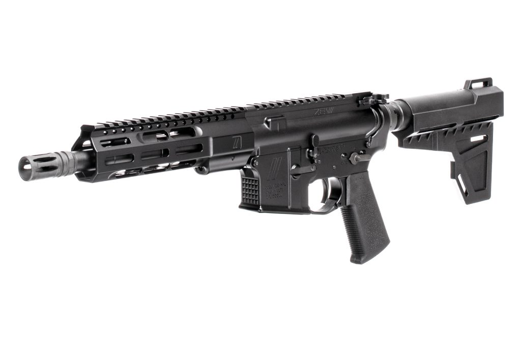 ZEV Technologies AR-15 Pistol 300BLK