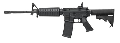 Colt M4 Carbine, the guns of John Wick 2