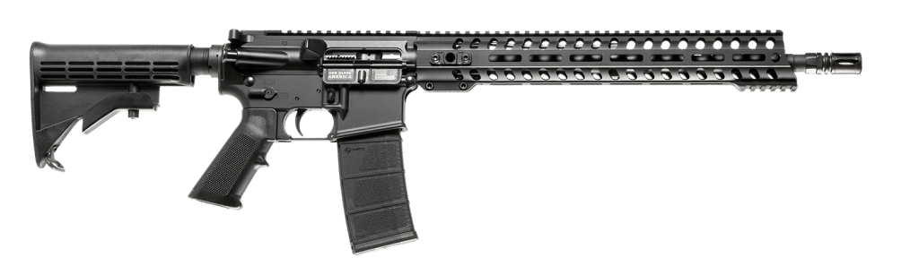 POF Constable - Entry level AR-15 from Patriot Ordnance Factory for sale