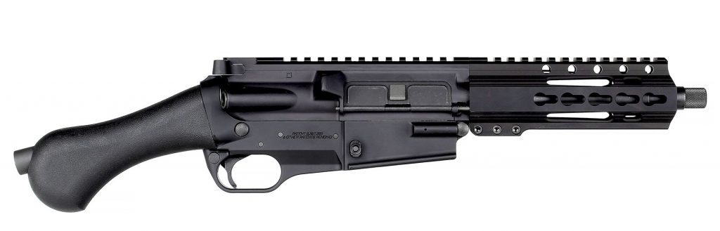 Fightlite SCR Raider AR-15 for sale