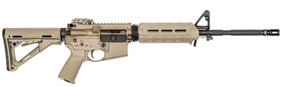 Spikes Tactical ST-15 AR-15 For Sale