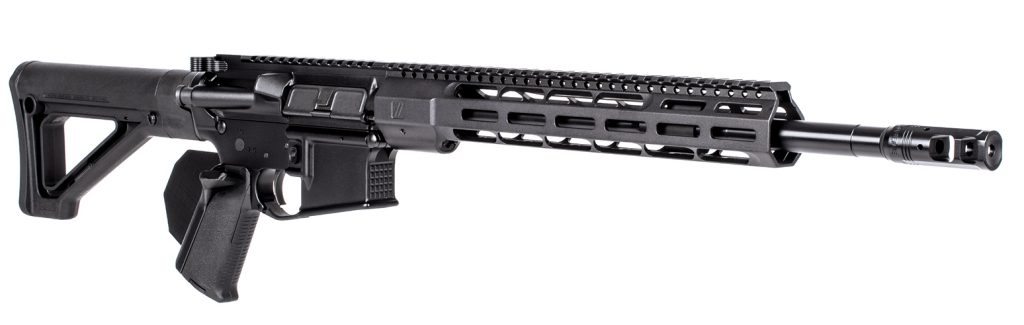 ZEV Tech AR-15 Forged Receiver