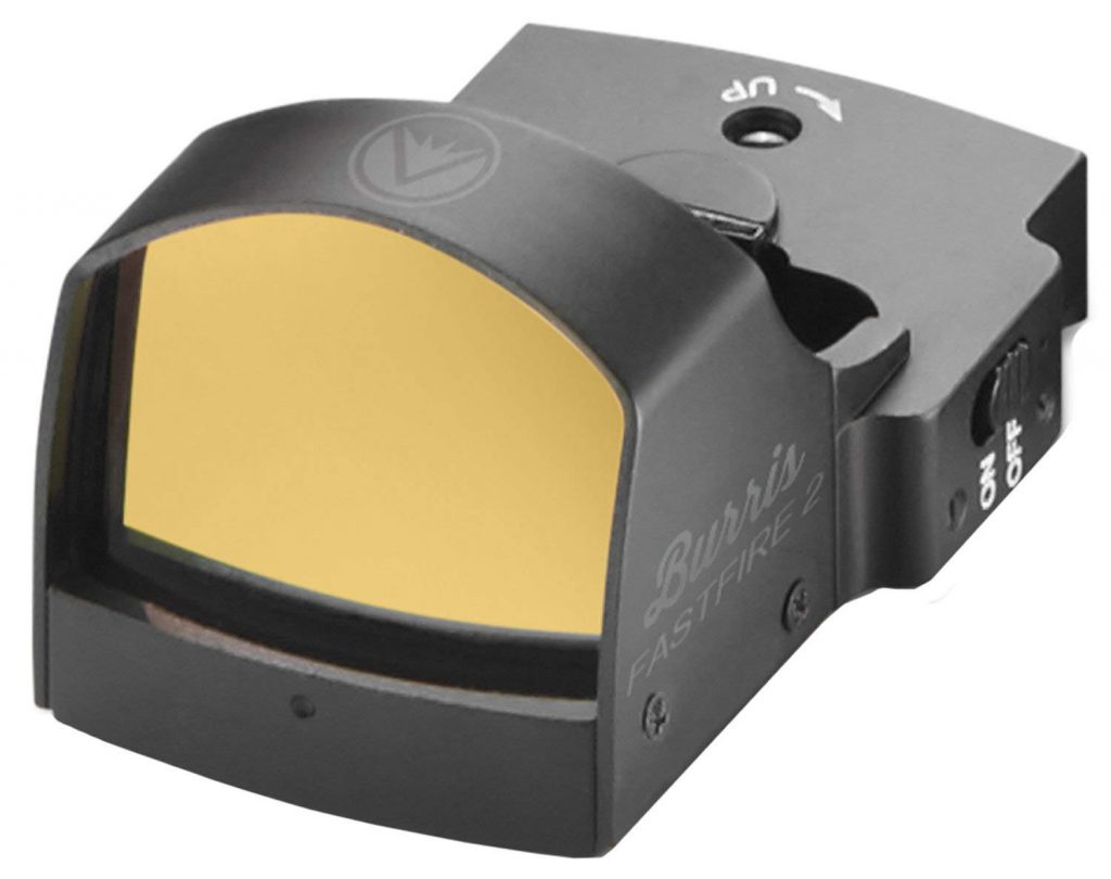 Burris FastFire Red Dot Reflex Sight