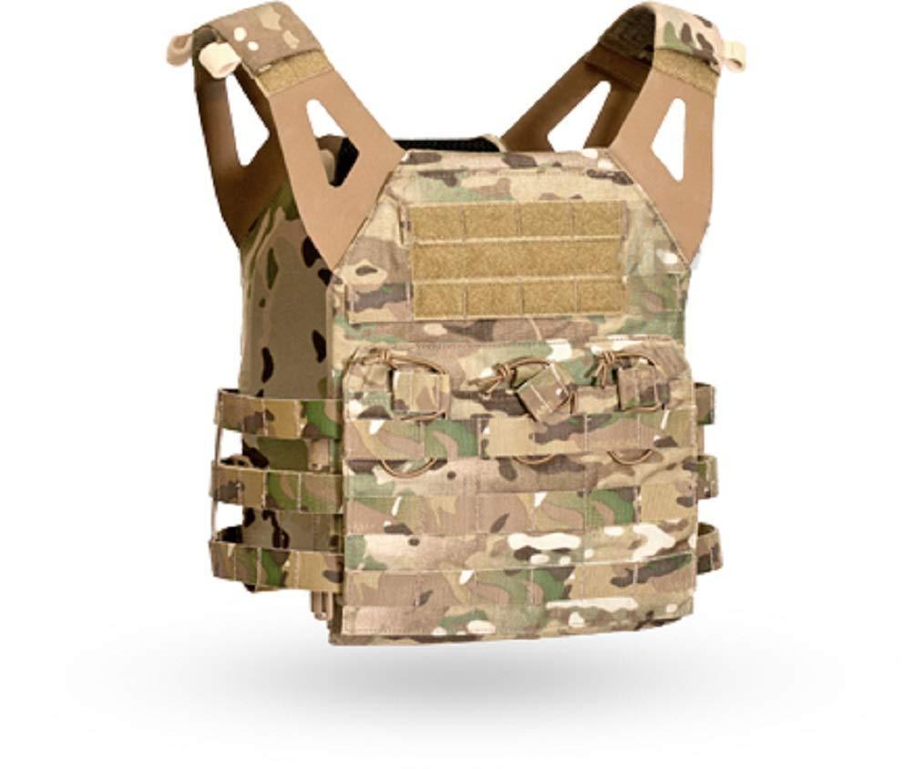Crye Precision JPS 1.0 Body Armor For Sale
