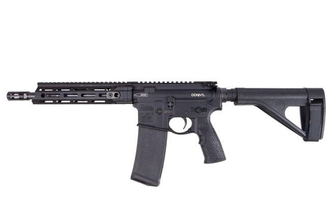 Daniel Defense DDM4V7 300BLK Pistol For Sale