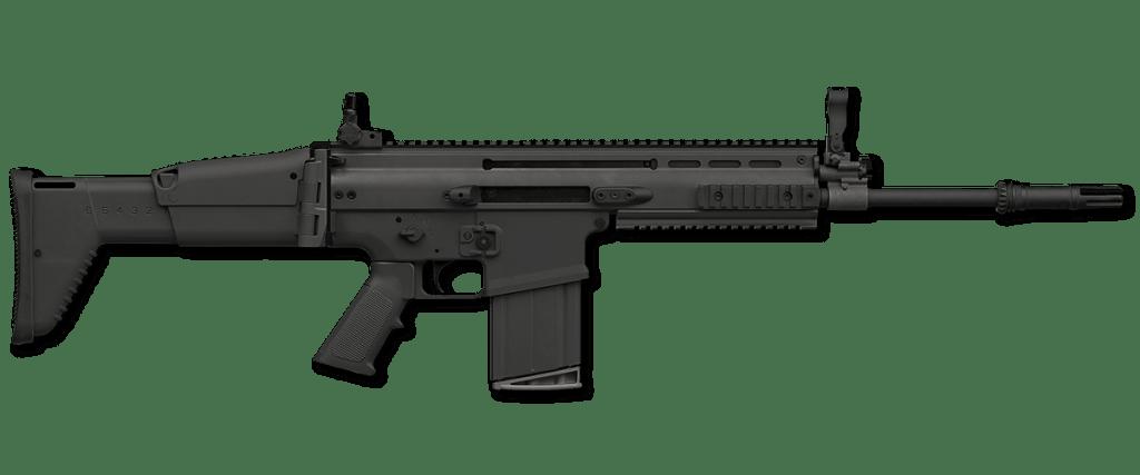 FN_SCAR_17_Standard For Sale