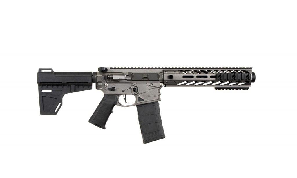 Nemo Arms Battle Light AR Pistol 300BLK for sale