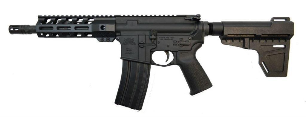 Palmetto State Armory 300 Blackout PIstol