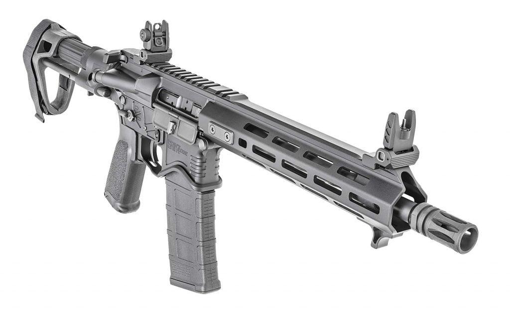 Springfield Armory Saint Edge Pistol for sale AR-15