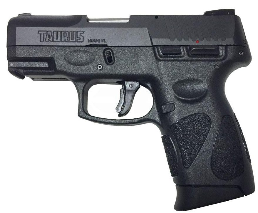 Taurus G2C. A great CCW and cheap concealed carry