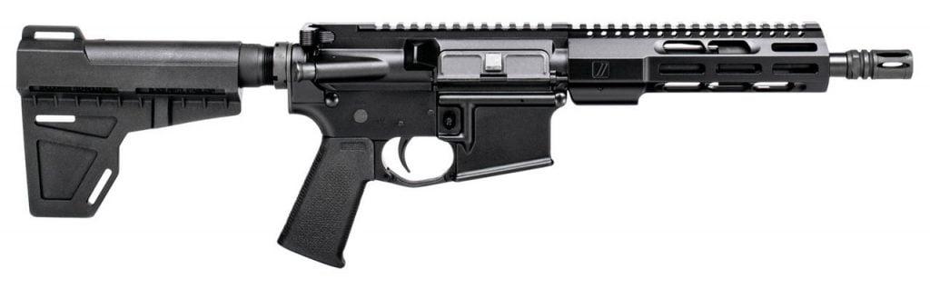 ZEV Tech Core 300BLK Pistol For Sale