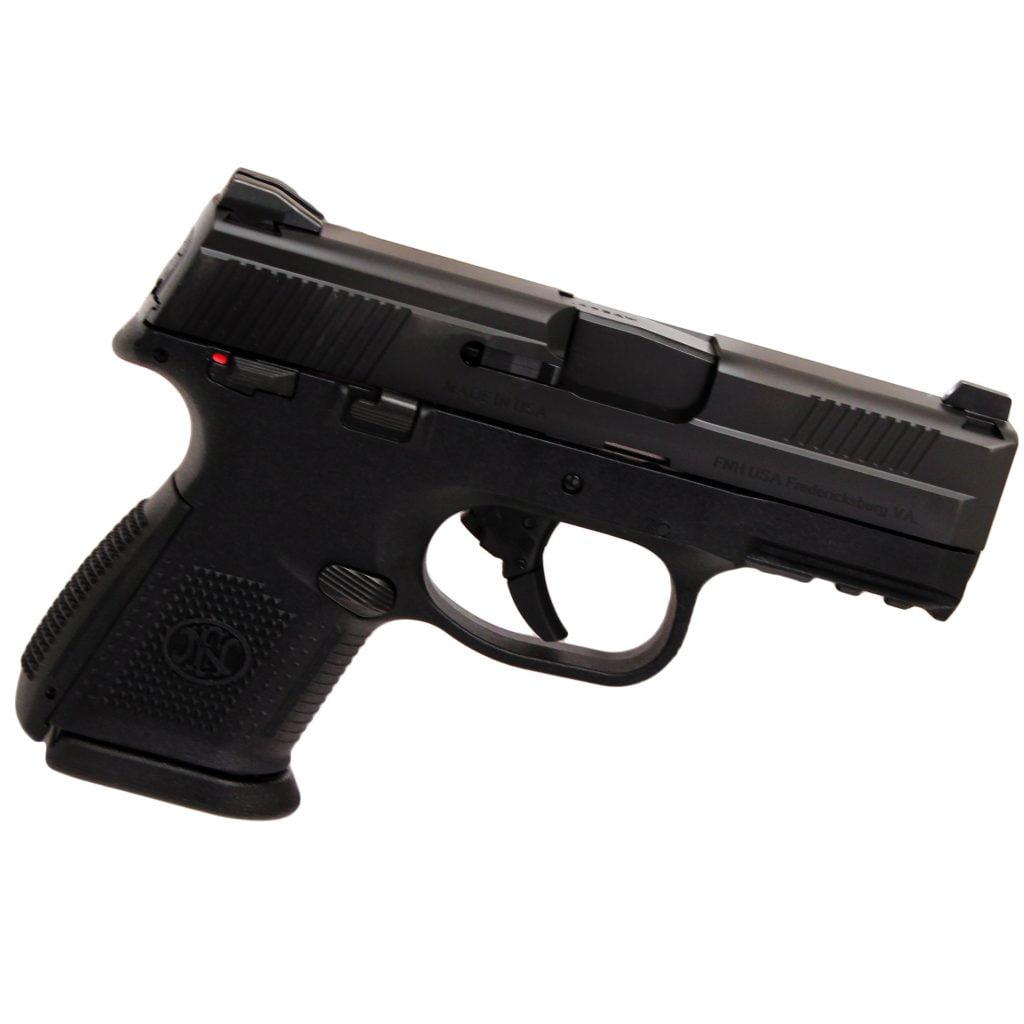 FN FNS-40C Compact handgun For Sale
