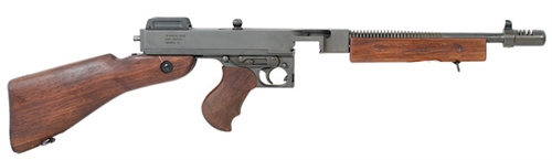 How to Buy A Tommy Gun 2