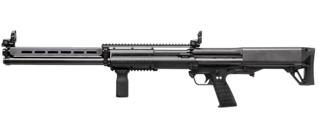 19 High Capacity, High Tech Shotguns For Home Defense – USA