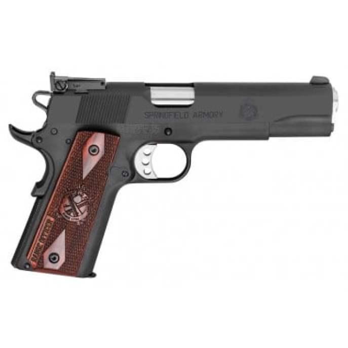 19 Best Full Size 9mm Handguns For Sale in 2019 4