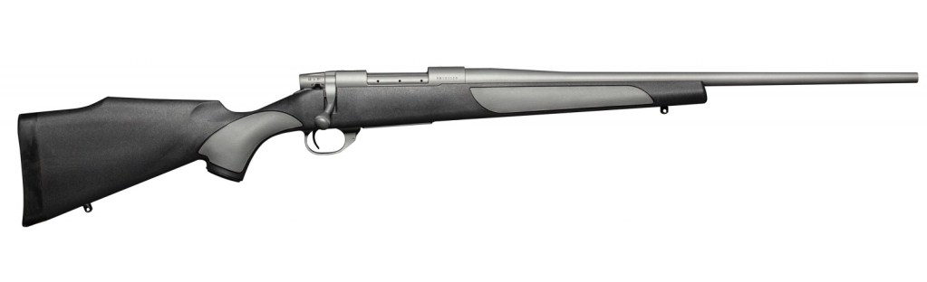 Weatherby Vanguard Weatherguard for sale. A great all round Creedmoor hunting and long distance shooting rifle.