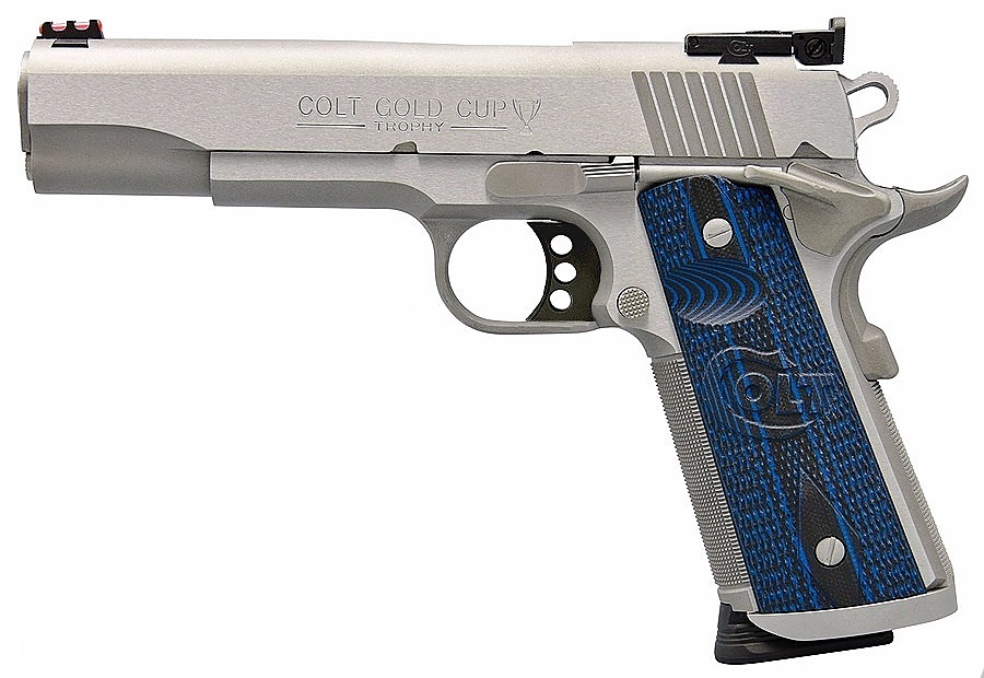 Colt Gold Cup Trophy 45 ACP For Sale - Discount gun sales online.