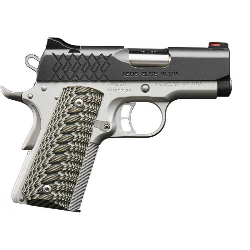 17 Best .45 ACP CCW Guns For Sale - 2019 1