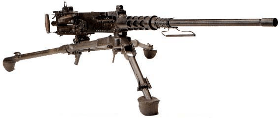 7 Best 50 BMG Rifles For Sale in 2019 3