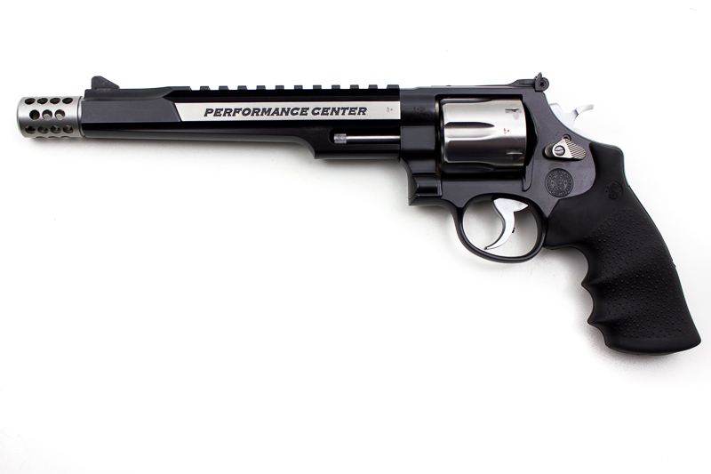 The Smith & Wesson Performance Hunter 629 revolver for sale - an awesome hunter's handgun.