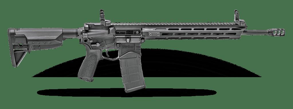 Springfield Armory Saint Edge rifle for sale, a bargain AR-15