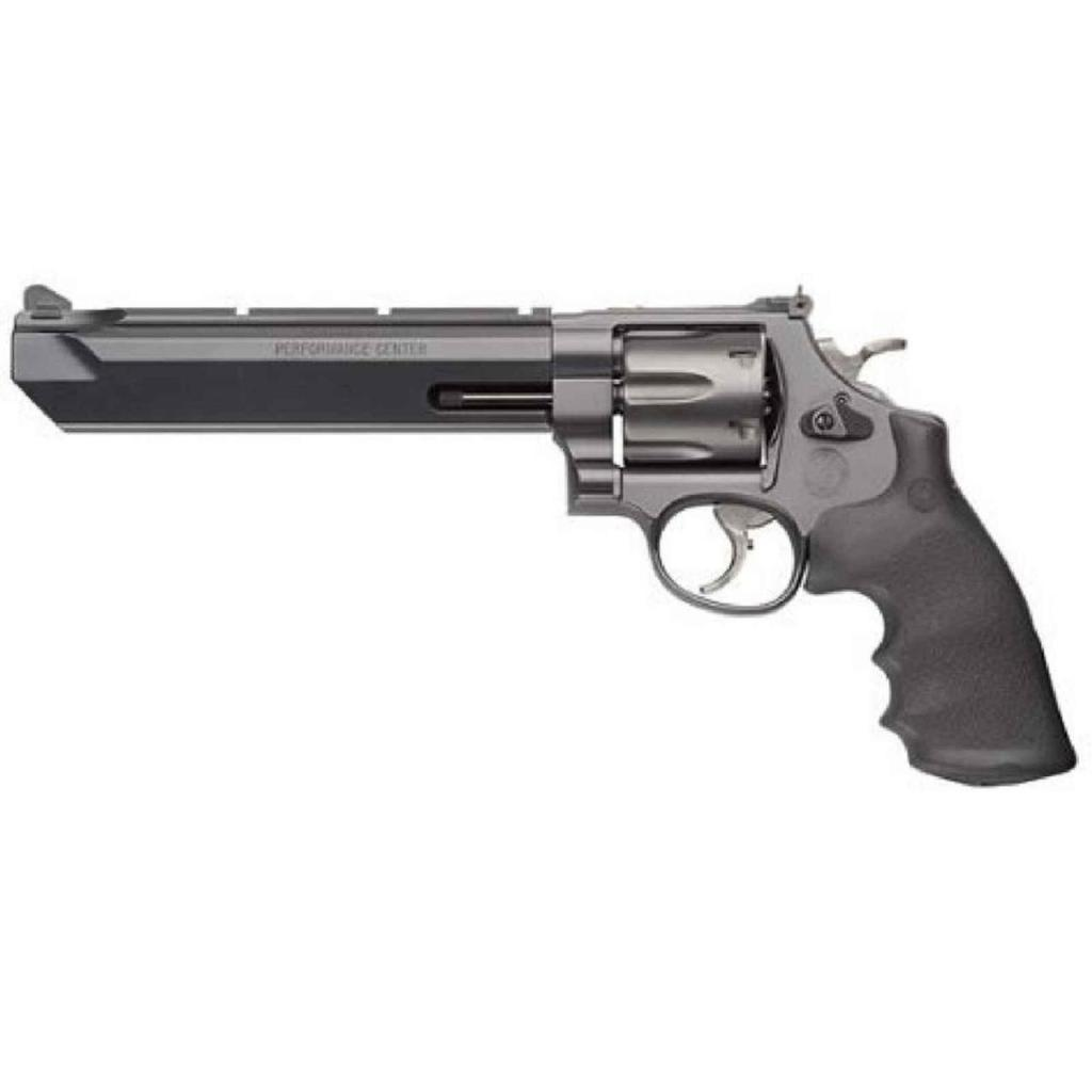 The Smith & Wesson 629 Stealth Hiunter is one of the best handguns in the world.