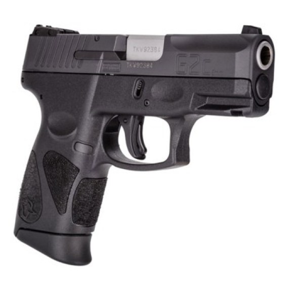 Taurus G2C for sale at $174.99 - The best low budget concealed carry handgun in the world?