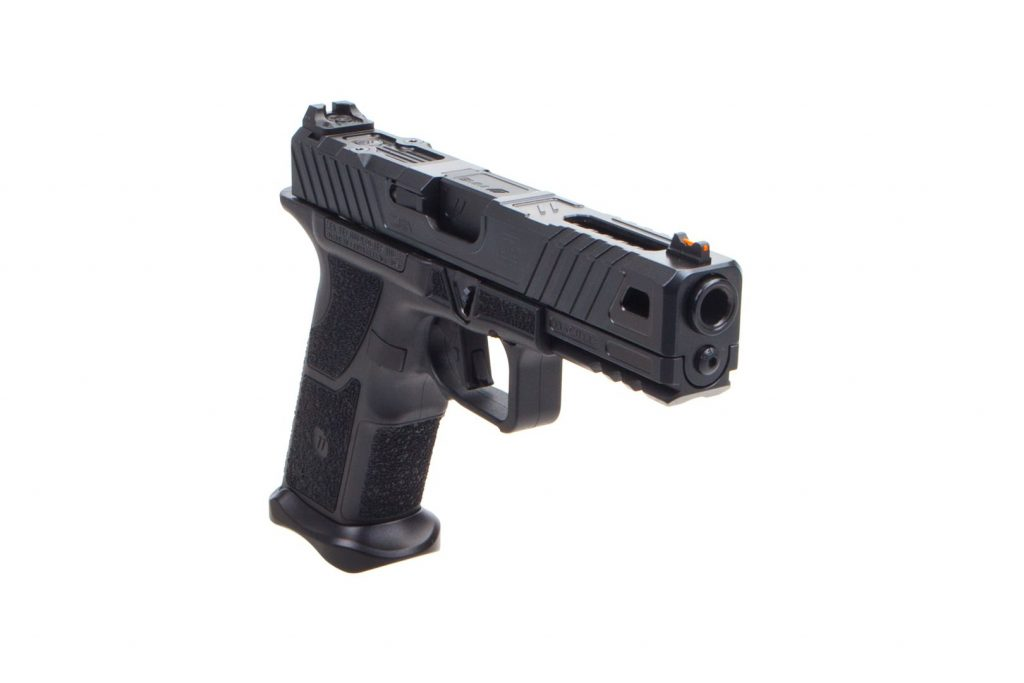 ZEV Tech OZ9 for sale, a metal Glock 19. Is it the perfect handgun?