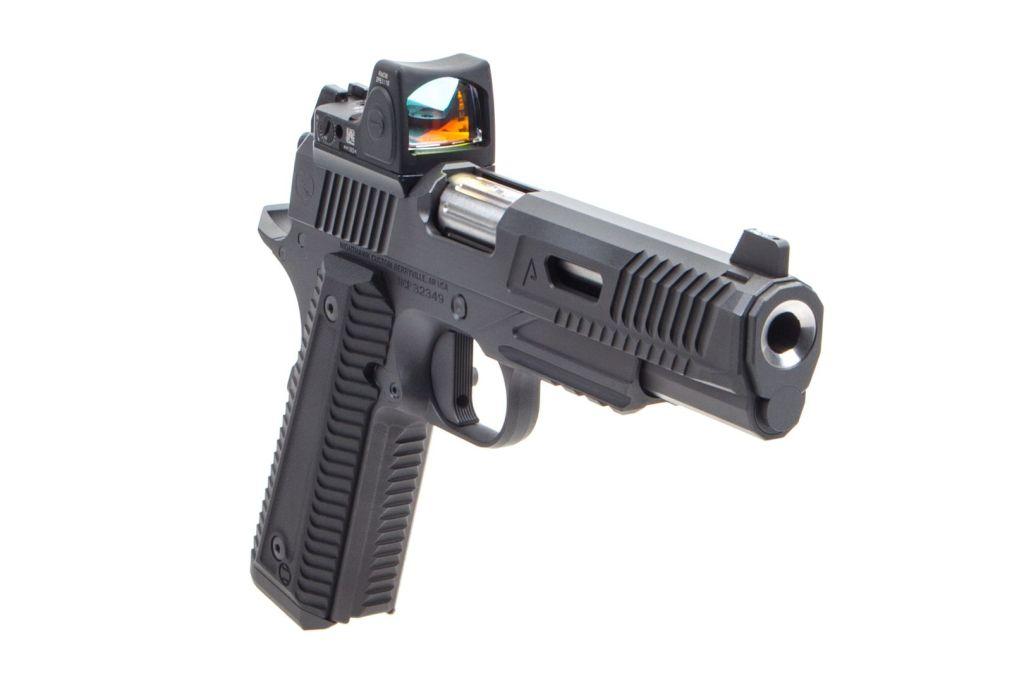 Where to Buy Nighthawk Custom Guns 1