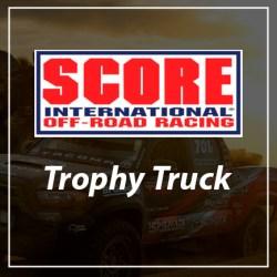 SCORE - Trophy Truck
