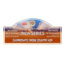 Inca Series 2019