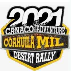 Desert Rally Coahuila 1000