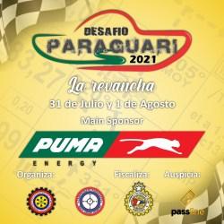 Desafío Paraguari - La Revancha