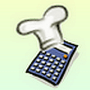 especificaciones de calculadora kitchen calc