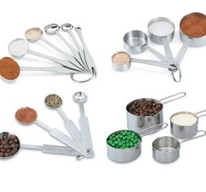 Fracciones en la Cocina