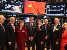 Former ambassadors celebrate US-China diplomatic relations ...