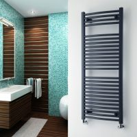 Why to add a Hydronic Heated Towel Rack to your Home?