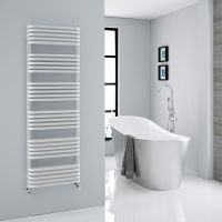 A Buyer's Guide to Heated Towel Racks