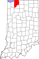 The County of LaPorte, Indiana