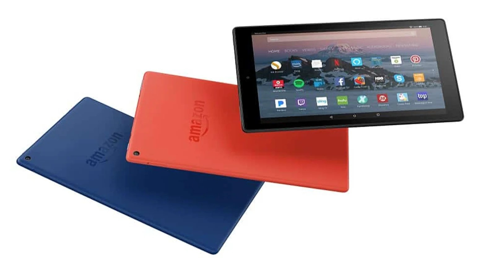 Amazon Fire HD 10 Tablet Review: Is Bigger Really Better?