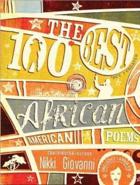 The Best 100 African American Poems