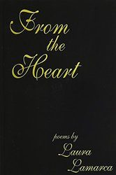 Cover of From The Heart by Laura Lamarca