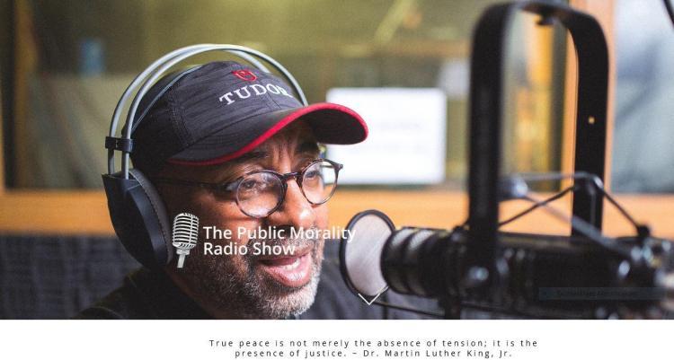 Radio Show with Byron Williams