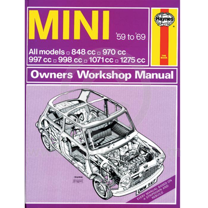 Workshop Manual Kad