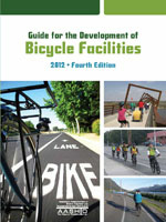 AASHTO Adds Designs to Bikeway Guide, But Not Protected ...