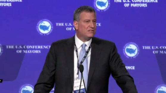 Photo: ##http://usmayors.org/82ndWinterMeeting/## U.S. Conference of Mayors##