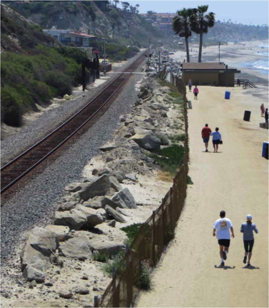 Why It Makes Sense to Add Biking and Walking Routes Along Active