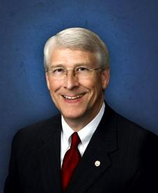 Mississippi Senator Roger Wicker says municipalities around his state want access to federal transportation funds. Photo: Senator Wicker